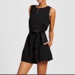 Victoria Beckham for Target Romper NWT